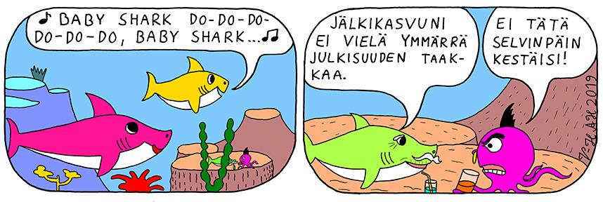Vesa-Heikki Hietanen Kuplivaa elämää 225